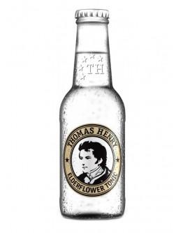 24 Tonic Water Henry Thomas Edelflower