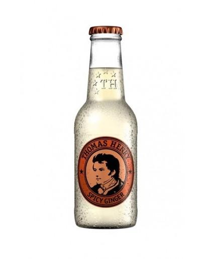 24 Ginger Beer Henry Thomas