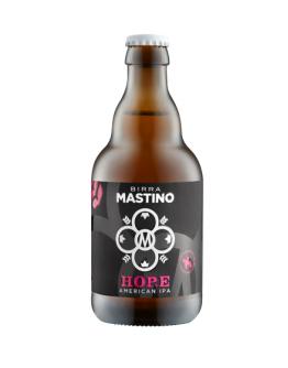 12 Birra Mastino Hop.E. American Ipa