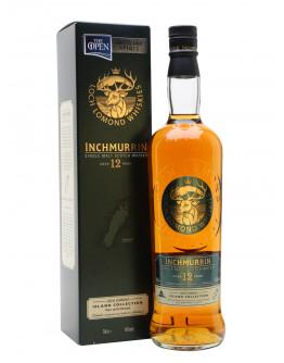 Whisky Inchmurrin 12 y.o.