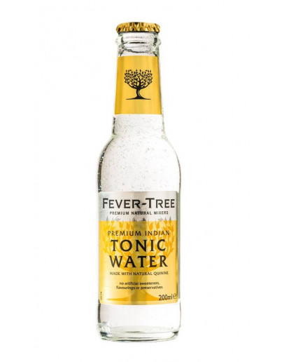 24 Tonic Water Fever Tree