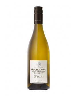 6 Chardonnay Les Ursulines Bourgogne Aoc 2016