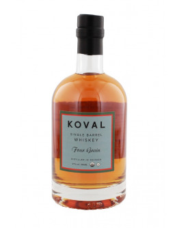 Four Grain Whisky Koval Single Barrel