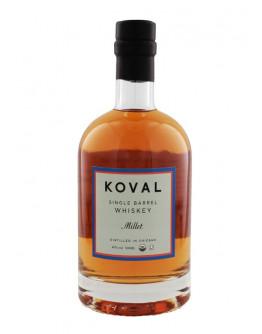Millet Whisky Koval Single Barrel