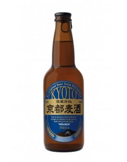 12 Kyoto Beer Kolsch