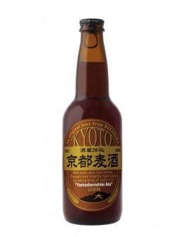 12 Kyoto Beer Yamadanishiki