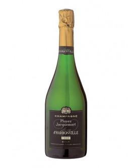 Champagne Ployez Jacquemart d'Harbonville Cuvée Liesse Brut 1998