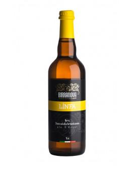 Birra Birranova Linfa Italian Golden Ale