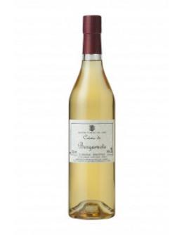 Bergamot liqueur Briottet