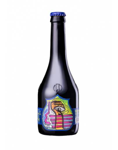 12 Birra del Borgo Maledetta Belgian Ale
