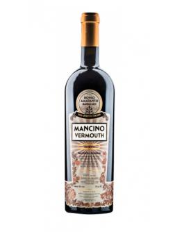 Vermouth Vecchio