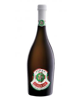 6 Birra Gjulia IPA 0,75 l