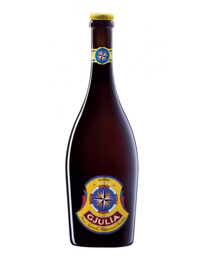 12 Birra Gjulia Bionda - Nord 0,33 l