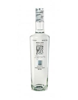 Mezcal Zignum Silver