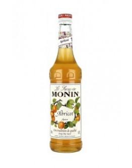 Apricot Brandy Sirup