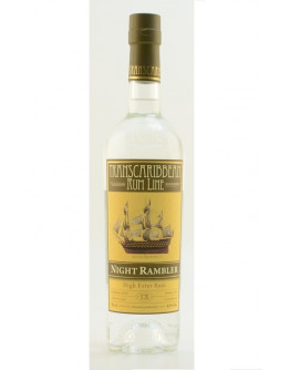 Night Rambler High Ester Old Rum
