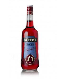 Bitter Negroni