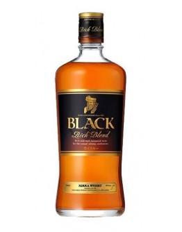 Nikka Whisky Black Rich Blend