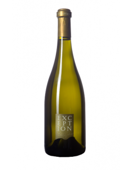 Sancerre Blanc Exception 2012