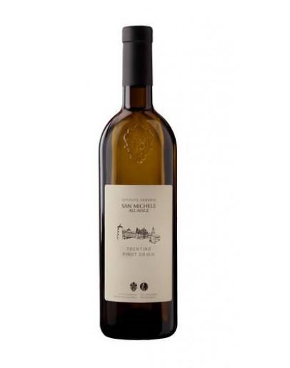 6 Chardonnay Trentino doc 2017