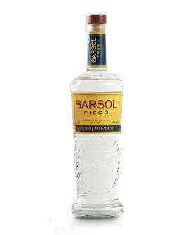 Pisco Selecto Acholado Barsol