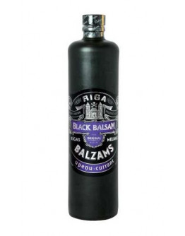 Black Balsam Currant