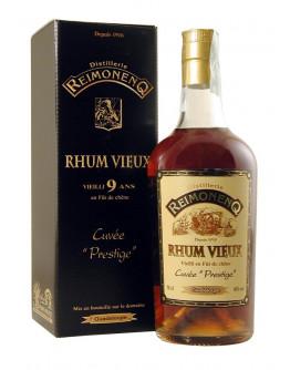 Rhum Agricole Vieux 9 ans Cuvée Prestige