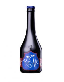 12 Birra del Borgo Reale India Pale Ale