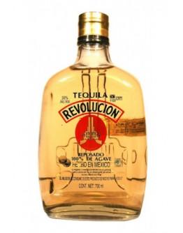 Tequila Revolucion Anejo