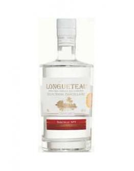 Rhum Longueteau Blanc Parcelle N°9