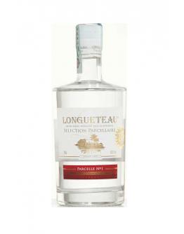 Rhum Longueteau Blanc Parcelle N°1