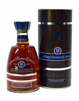 Rum Arehucas 18 Anos