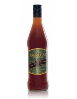 Rum Arehucas 7 Anos