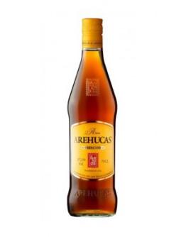 Rum Arehucas Carta Oro 1 l