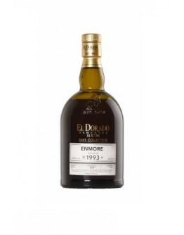Rum El Dorado Rare Collection Enmore 1993
