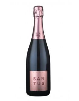 6 Franciacorta Rosé Extra Brut docg Santus