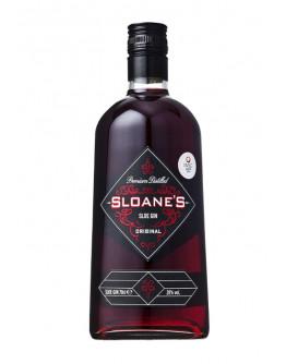 Gin Sloane's Sloe
