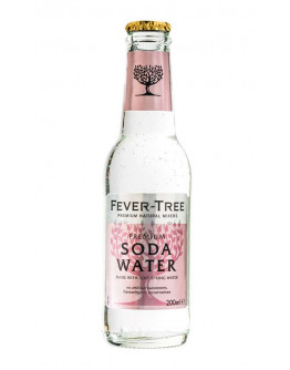 24 Soda water Fever Tree