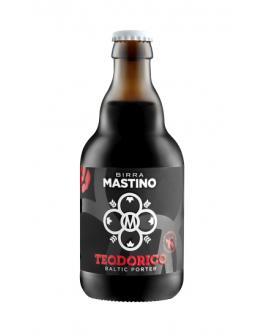 12 Birra Mastino Teodorico Baltic Porter