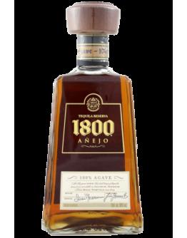 Tequila 1800 Anejo