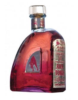 Tequila Aha Toro Diva Plata Rosa