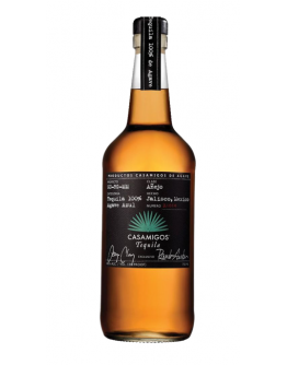 Tequila Casamigos Anejo 1 l