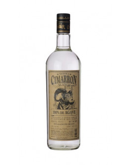 Tequila Cimarron Blanco 1 l