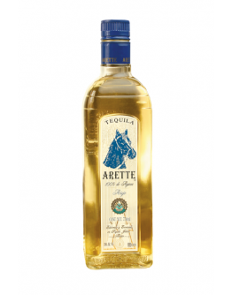 Tequila Clasica Anejo