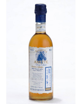 Tequila Gran Clase Extra Anejo