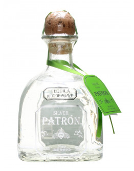 Tequila Patron Silver 1 l