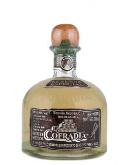 Tequila La Cofadria Reposado