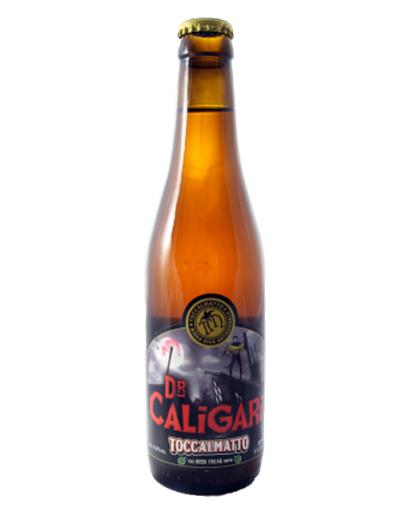 12 Birra Toccalmatto Dr. Caligari