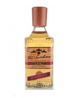 Tequila 3 Sombreros Anejo