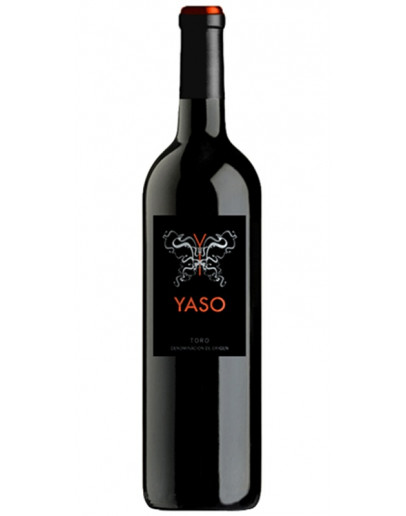 12 Yaso - Toro d.o. 2014